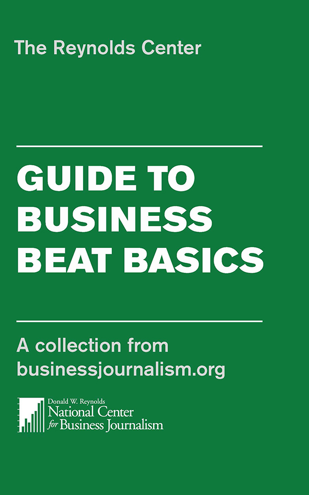 Cover image for Beat Basics